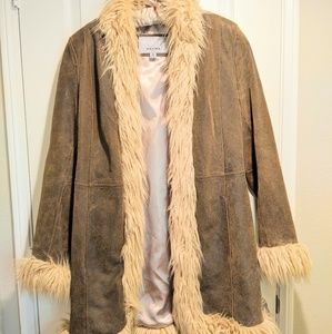 💎HOST PICK💎 Wilson's Leather Trench Coat-M